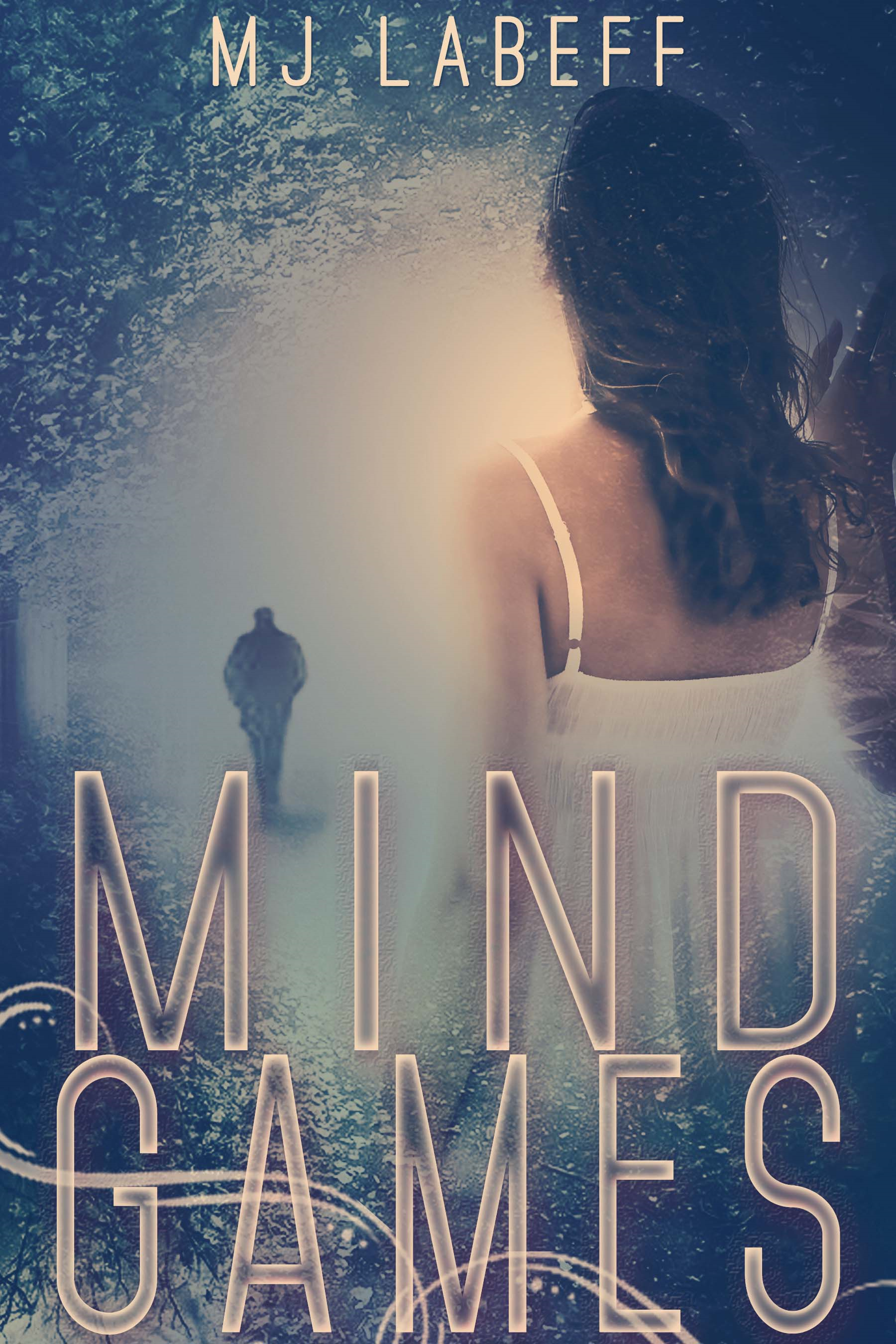 Mind Games book-cover