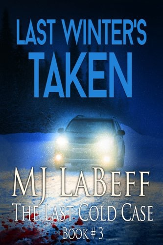 Books – MJ LaBeff, author of suspense | MJ LaBeff